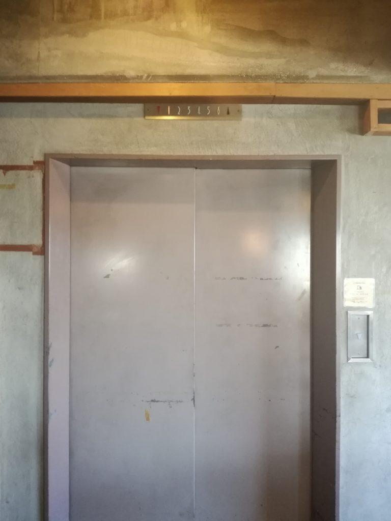 業務用レトロエレベーター