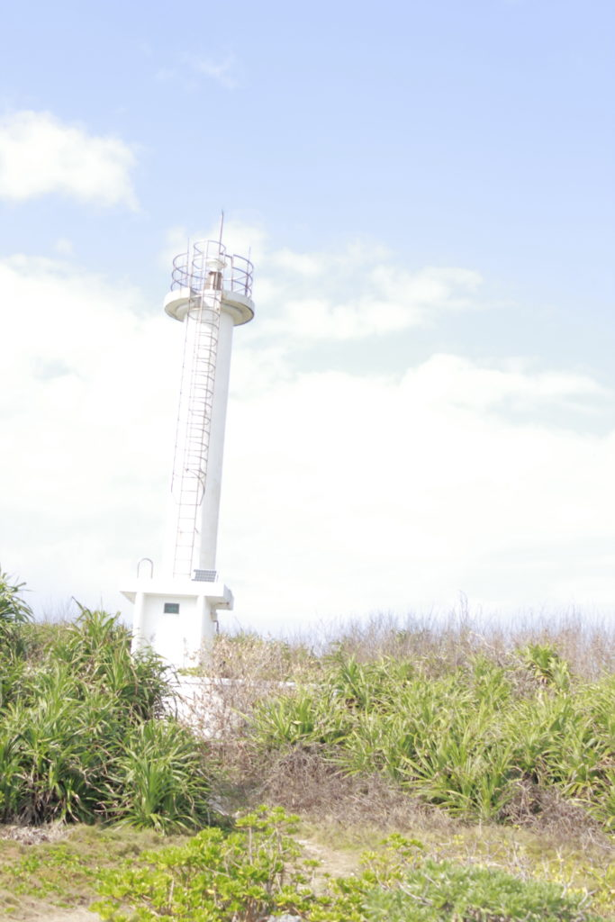 黒島の灯台