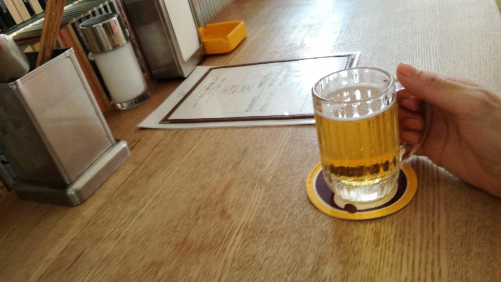 アヂトの200円ちビール